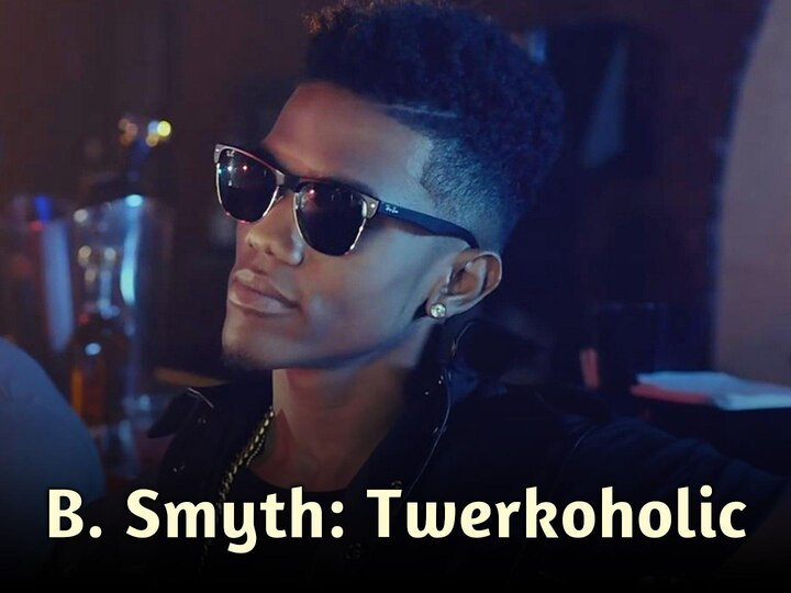 B. Smyth: Twerkoholic