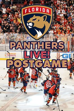 Panthers Live! Postgame