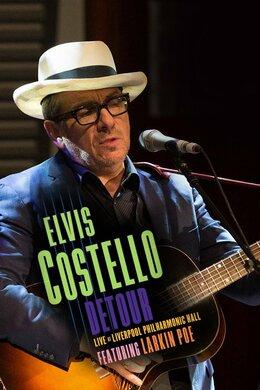 Elvis Costello - Detour - Live at the Liverpool Philharmonic Hall