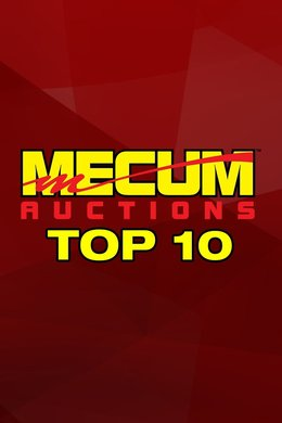 Mecum Top 10
