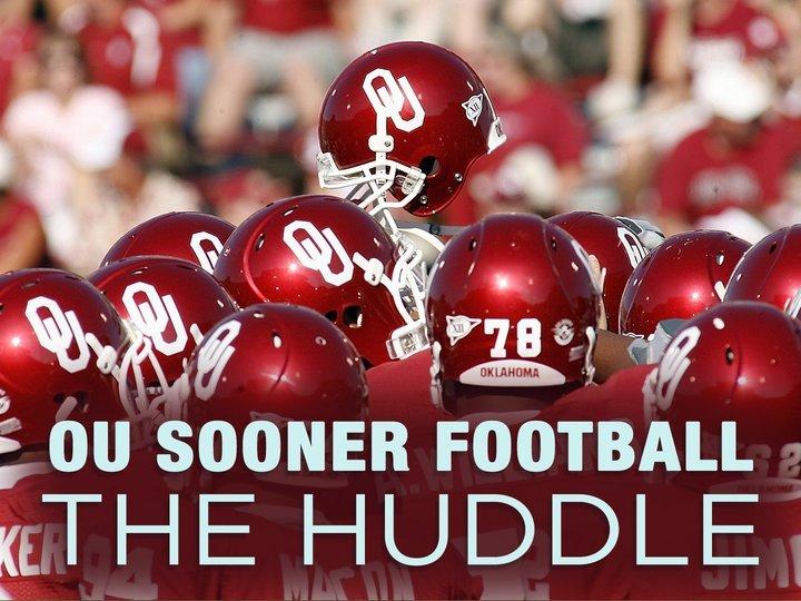 OU Sooner Football: The Huddle