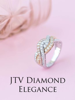 Diamond Elegance Jewelry