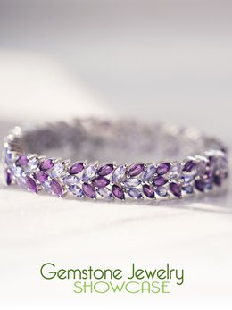 Gemstone Jewelry Sale and Clearance