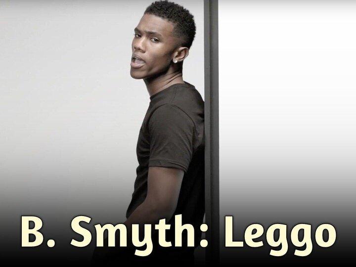B. Smyth: Leggo
