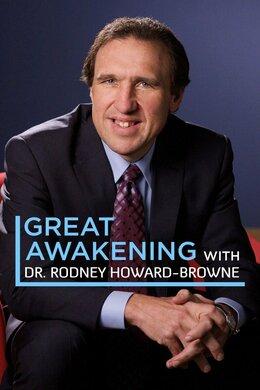 Great Awakening with Dr. Rodney Howard-Browne