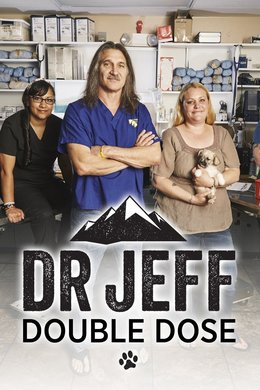 Dr. Jeff: Double Dose