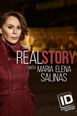 The Real Story With María Elena Salinas