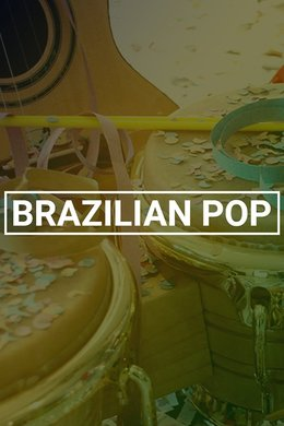 Music Choice Brazilian Pop