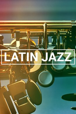 Music Choice Latin Jazz