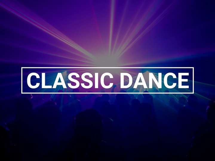 Music Choice Classic Dance