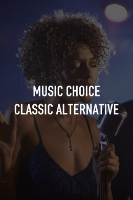 Music Choice Classic Alternative