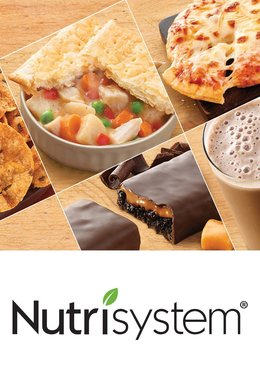 Nutrisystem Weight-Loss Programs