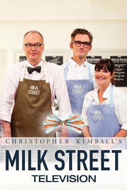 Christopher Kimball's Milk Street Television