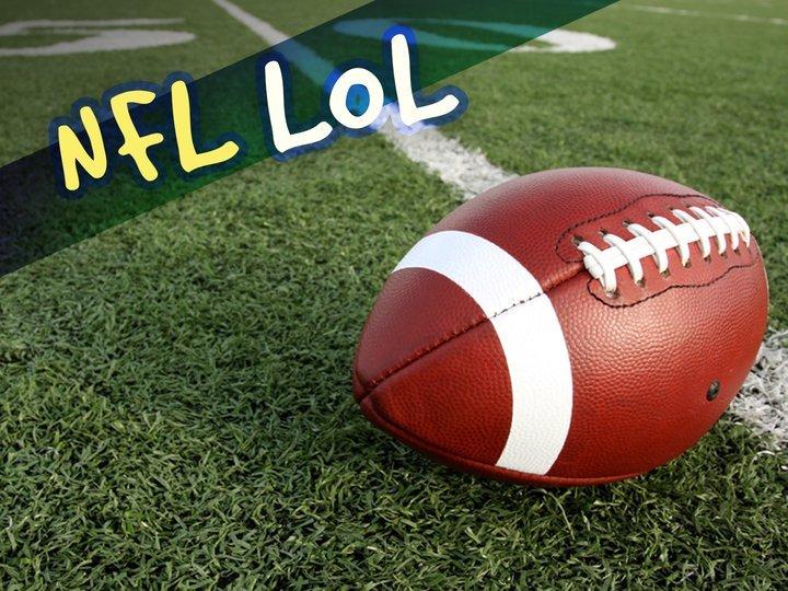 NFL LOL!