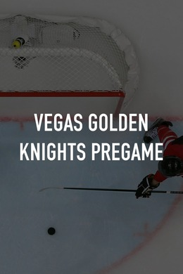 Vegas Golden Knights Pregame