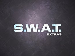 S.W.A.T.: Extras
