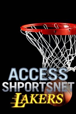 Access Sportsnet: Lakers Pregame