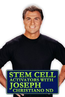 Stem Cell Activators with Joseph Christiano ND