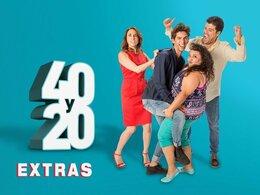 40 Y 20: Extras