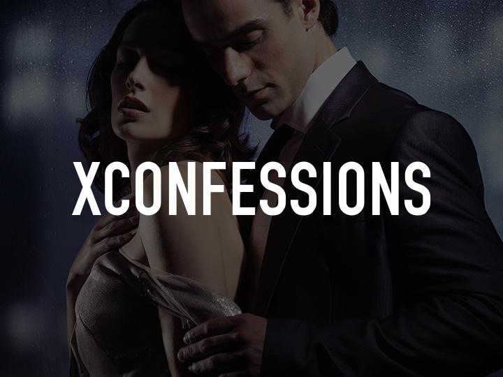 XConfessions