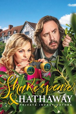 Shakespeare and Hathaway -- Private Investigators