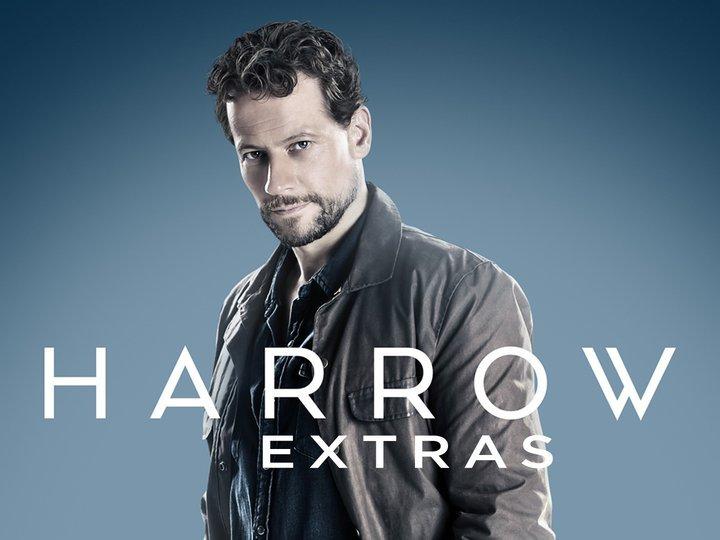 Harrow: Extras