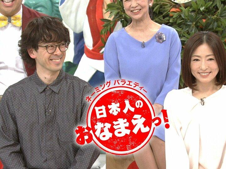 Japanese Names Trivia!