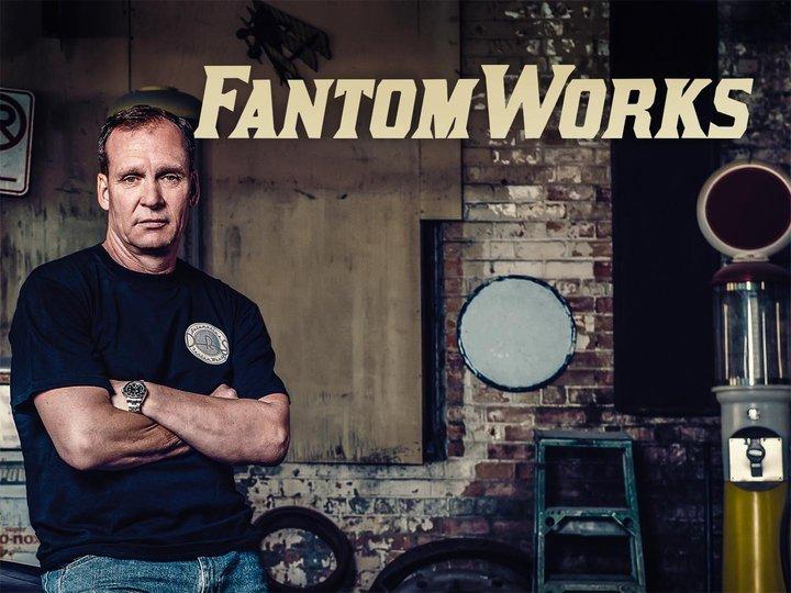 FantomWorks