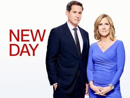 New Day With Alisyn Camerota and John Berman