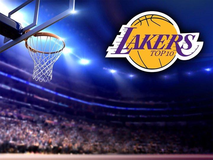 Lakers Top 10