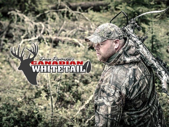 Dean Partridge's Canadian Whitetail