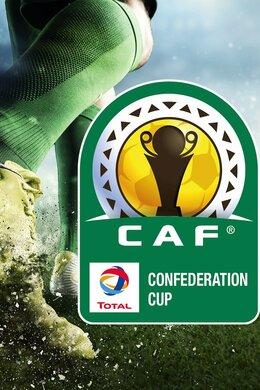 CAF Confederation Cup Soccer