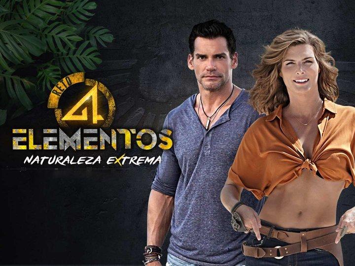 Reto 4 elementos: Naturaleza extrema