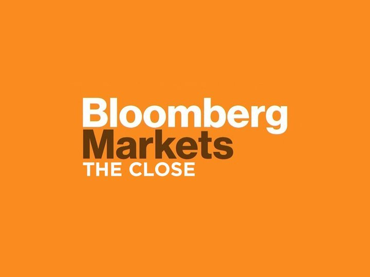 Bloomberg Markets: The Close