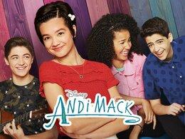 Andi Mack