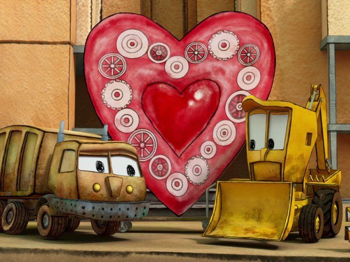 The Stinky & Dirty Valentine's Day Show