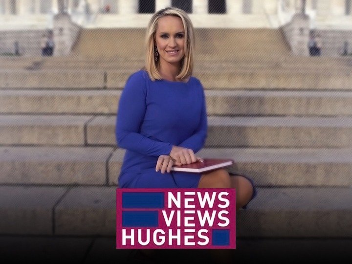 News. Views. Hughes