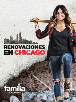 Renovaciones en Chicago