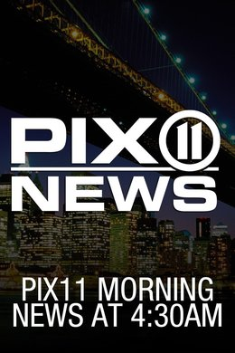 PIX11 Morning News at 4:30am