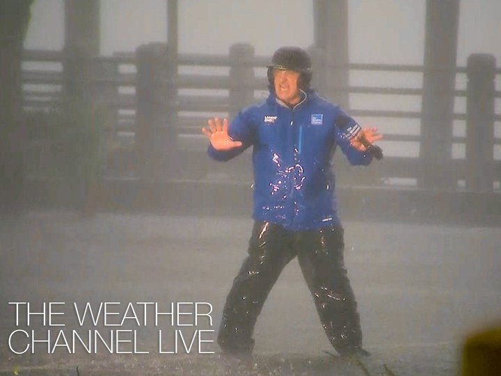 The Weather Channel LIVE