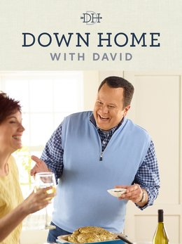 Down Home with David