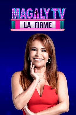 Magaly Tv, la firme