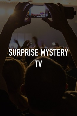 Surprise Mystery TV