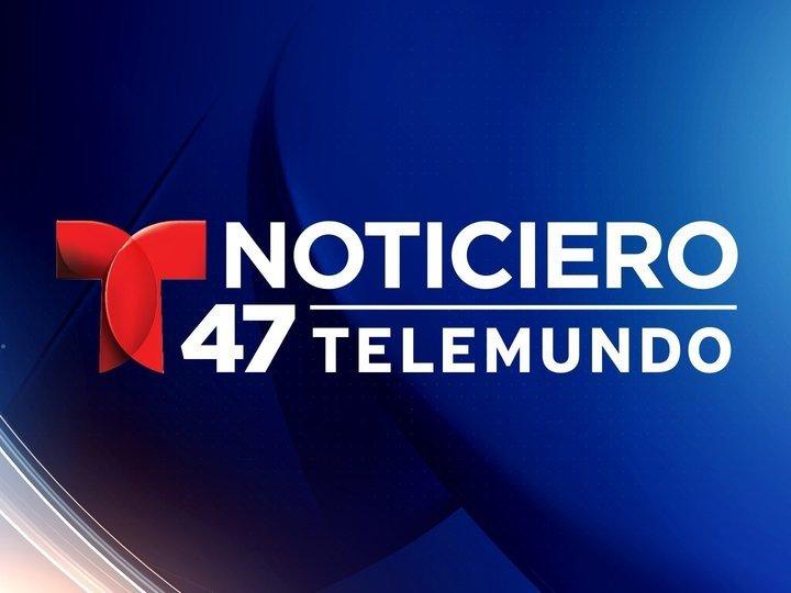 Noticiero 47 Telemundo a las 5