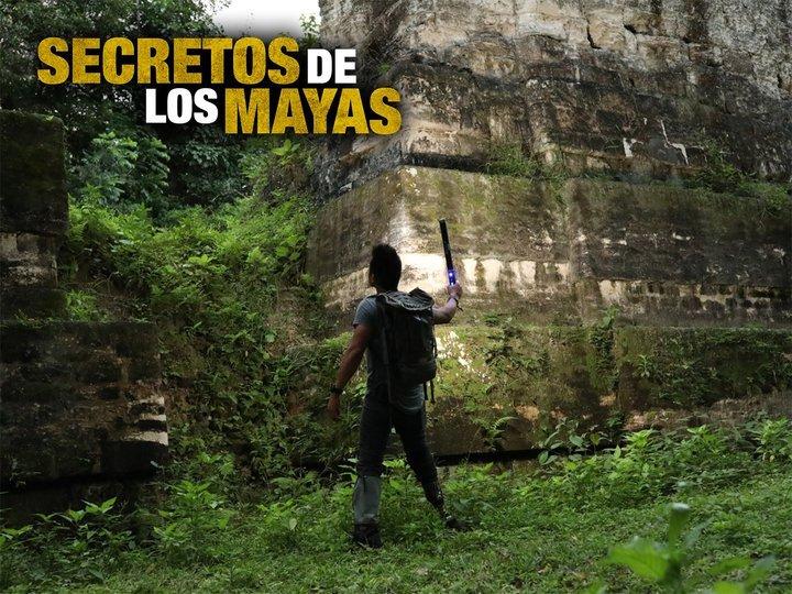 Secretos de los mayas