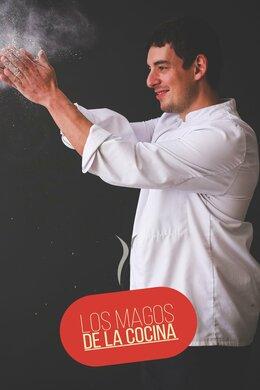 Los magos de la cocina