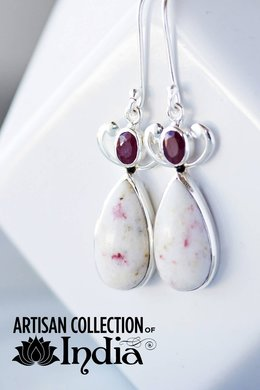 Artisan of India Jewelry Collection