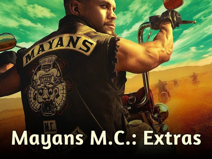 Mayans M.C.: Extras