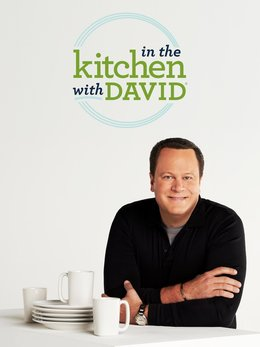 In the Kitchen With David - PM Edition
