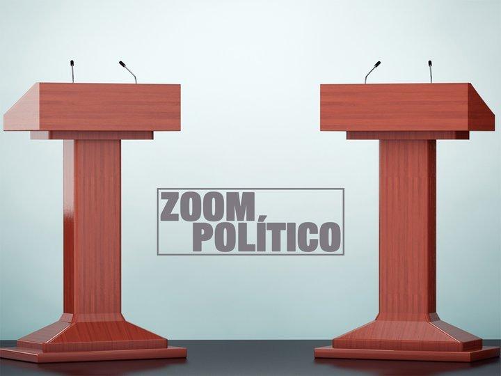 Zoom político